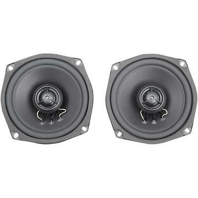 Hogtunes Rear Speakers 75W Harley FLHTCUI Ultra Classic Electra Glide 1998-2005