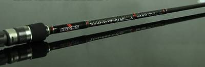 KUYING Tournament Grade 2,13m 2 Spitzen Spinnrute japanischer Toray Carbon Blank