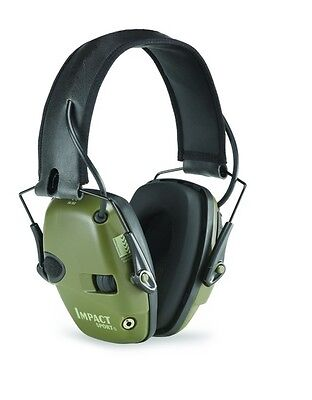 Howard Leight - Impact Sports - Hearing protection by Honeywell