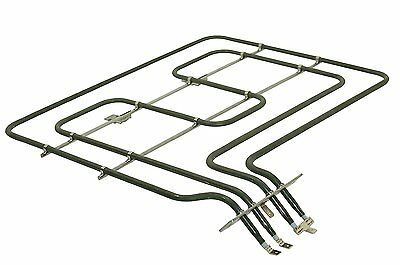 GENUINE FLAVEL Arcelik Oven Dual Grill Element Cooker Heater 2200W Spare Part
