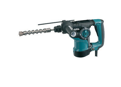 Makita HR2811F SDS+ Hammer Drill 110v **Brand New**