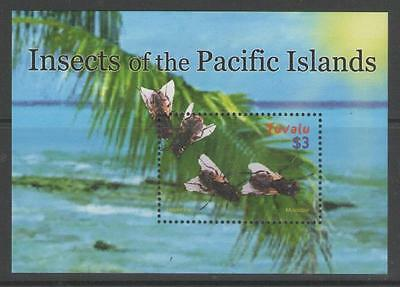 Tuvalu Sgms1160 2005 Insects Mnh