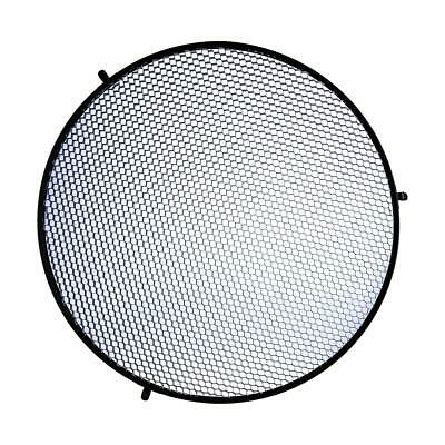 "Glow Honeycomb Grid for 28"" Beauty Dish - 40° #GL-BDG-28-40"