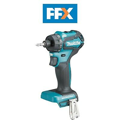 Makita DDF083Z 18v LXT Li-ion 6.35mm Drill Driver Bare Unit