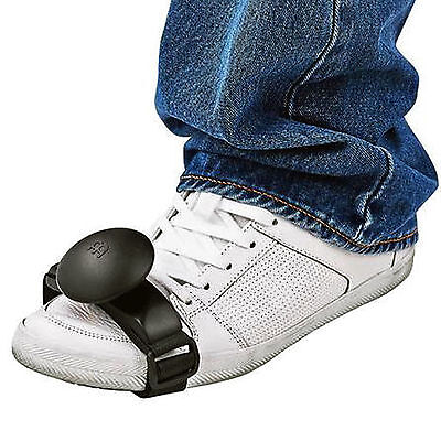 Meinl Foot Shaker - Ideal For Cajon - Extra Percussion For Solo Performers