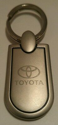 TOYOTA KEYCHAIN Langley Toyotatown dealership LANGLEY, BC japanese automobile
