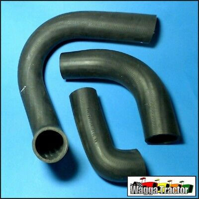 HSK3501 Radiator Hose Kit Ford Fordson Major Tractor & Power-Major Super-Major