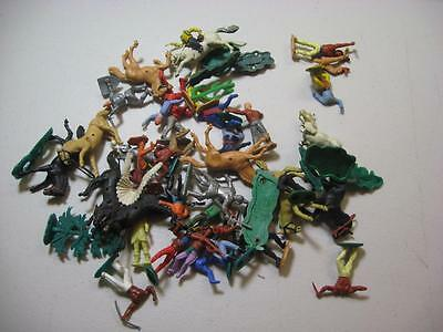Timpo toy soldiers job lot as shown collection see images in listing