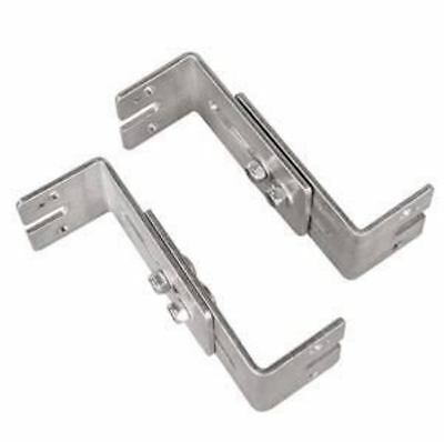 conen produkte gmbh & co. kg CCE70WZ - Adjustable Stand Off Wall Brackets (p...