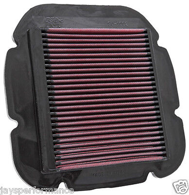 Kn Air Filter (Su-1002) For Kawasaki Klv1000 2004 - 2005