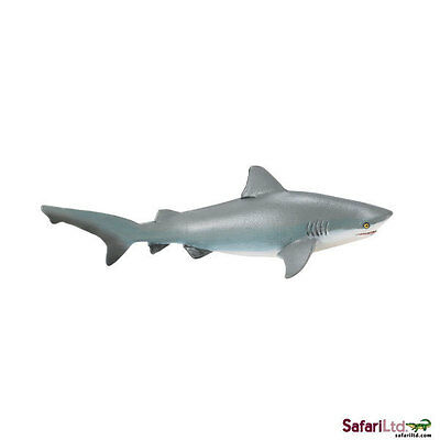 BULL SHARK by Safari Ltd;toy/sharks/422429/NICE!!