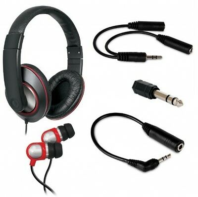 ISound 5 In 1 Ultimate Audio Bundle