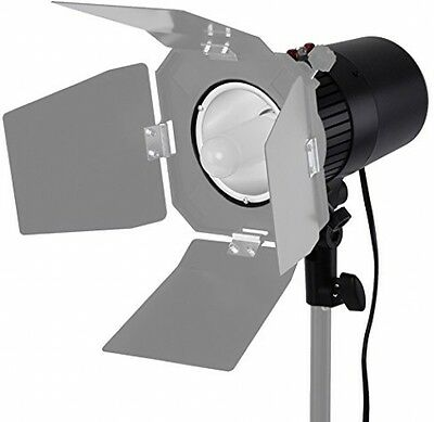 Neewer Photography E27 110V AC Studio Strobe Monolight Lamp Bulb Light Head
