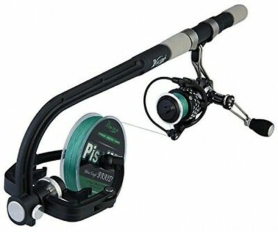 Piscifun Professional Portable Spooling Station Fishing Reel Line Spooler and