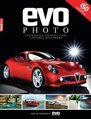 evo Photo by evo magazine Book The Cheap Fast Free Post