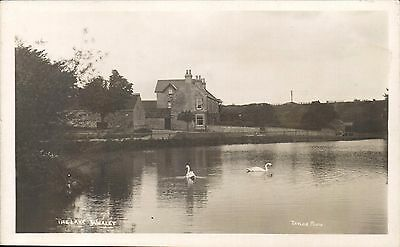 Whaley between Bolsover & Warsop. The Lake by Taylor.