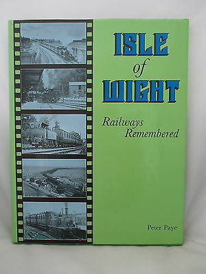 Isle Of Wight Railways Remembered. Southern Railway