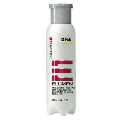 (€51,96/L) Goldwell ELUMEN CLEAN 250 ml