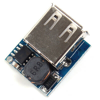 5V Lithium Battery Charging Board Boost Protect Integrated Board DIY Powerbank