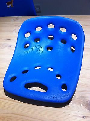 Backjoy Blue Great Condition