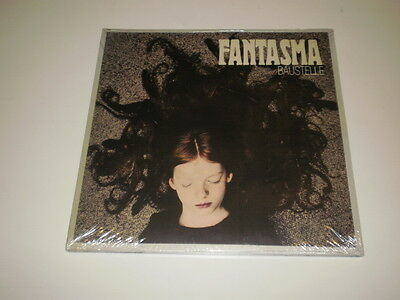 BAUSTELLE - FANTASMA - LIMITED NUMBERED EDITION 2 LP + CD - NUOVO!SEALED! n°0147
