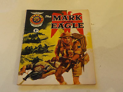 LION PICTURE LIBRARY,NO 85,1967 ISSUE,GOOD FOR AGE,50 yrs old,VERY RARE COMIC.