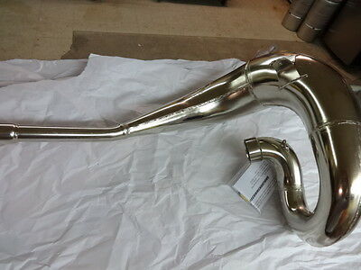 Honda Cr 250 2002 Only  Fmf Gnarly Exhaust Header Pipe