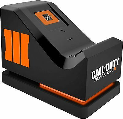CALL OF DUTY BLACK OPS III * Charging Stand Dock Xbox One Controller NEW Open Bx