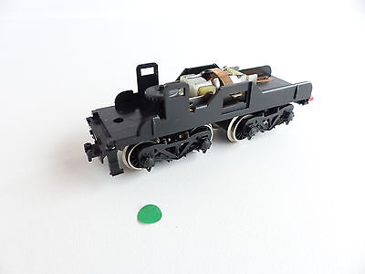 Jouef Chassis Tender Motorise Locomotive Type 231 K Calais / 231 Nord
