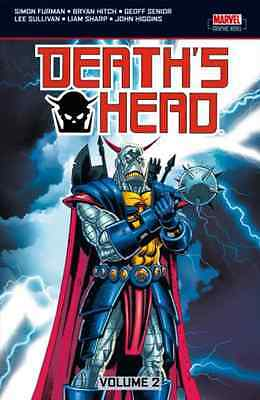 Death's Head: Volume 2 - Paperback NEW Parkhouse, Simo 2007-10-04