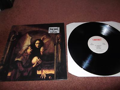 Death Angel  Fall From Grace   Vinyl Lp.ex.