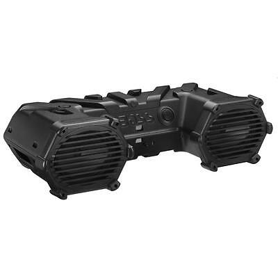 Boss 6x9-Inch 800W All-Terrain Marine Bluetooth Speakers Sound System  | ATVB69