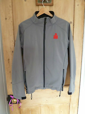 Ironman Triathlon Official Soft Shell Jacket - Size XL (42 inch chest) - NEW!