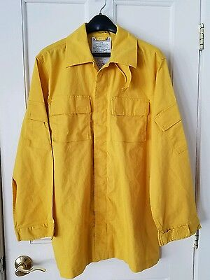 Wildland  5.11 Tactical Series Firefighting Brush Shirt Large Fire Fighting