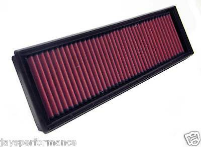 K&n High Flow Performance Air Filter Element 33-2710