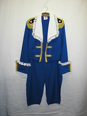 Period Military Tailcoat Ideal for Les Miserables  Stage/Theatre or Fancydress