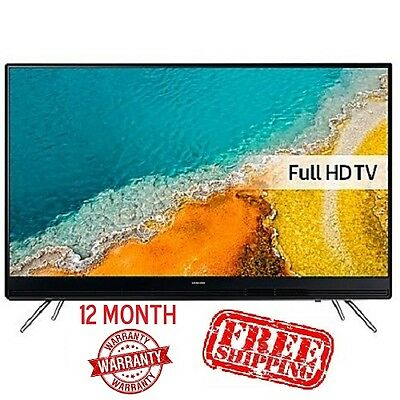 """Samsung UE40K5100AK, 40"""", LED, 1080p HD TV with freeview **New Open Box**"""