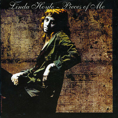 Pieces Of Me - Linda Hoyle (2002, CD NEUF)