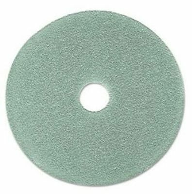 "3M 3100 Aqua Burnish Pads 1500 - 3000 RPM - 13"" Buffing Pad (Box of 5) 3M3100"