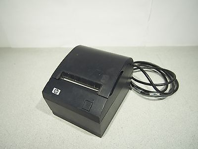 HP POS Printer A799-C402-HN00 w/ Cable Tested Working