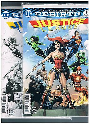 Bam Justice League Color  Variant Max Shipping 3.76