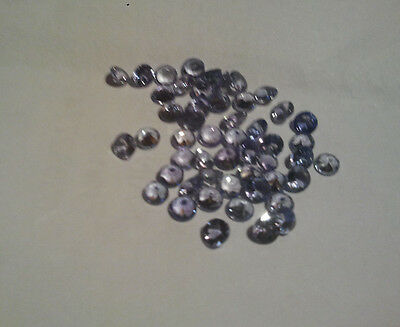 Lot De 50 Tanzanite - 4,23 Carats