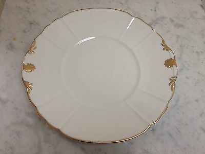 Lovely Vintage China Cake Plate Queen Anne Fine Bone China England