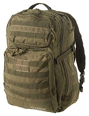 Yukon Outfitters Alpha 58-Piece Survival Kit - Olive Brand New!!