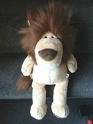 "Chad Valley Design A Bear Cool Dudes Lion 15"" Soft Toy"