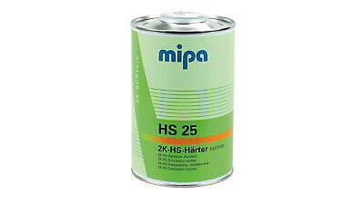 Mipa 2K-HS-Härter HS 25 normal (1l)