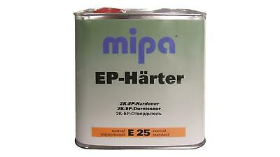 Mipa EP-Härter normal E25 (2,5l)