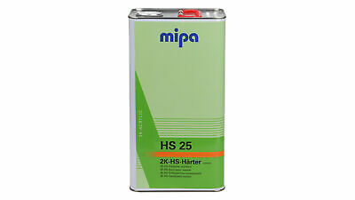 Mipa 2K-HS-Härter HS 25 normal (5l)