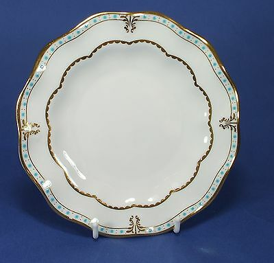 """Royal Crown Derby """"lombardy"""" 6 Inch Plate 1948"""