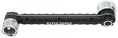 Klein Tools 56999 1/2 And 3/4 Conduit Locknut Wrench